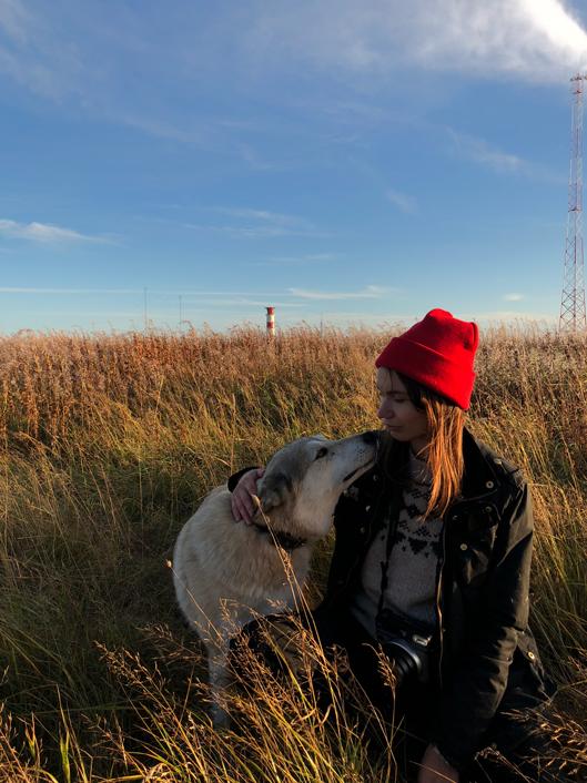 Путевые заметки Алены Чендлер о путешествии по Русскому Северу (фото 28)