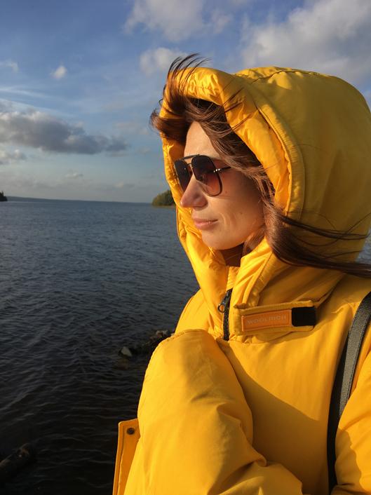 Путевые заметки Алены Чендлер о путешествии по Русскому Северу (фото 44)