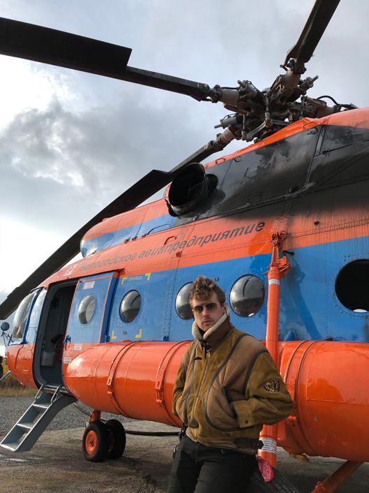 Путевые заметки Алены Чендлер о путешествии по Русскому Северу (фото 24)