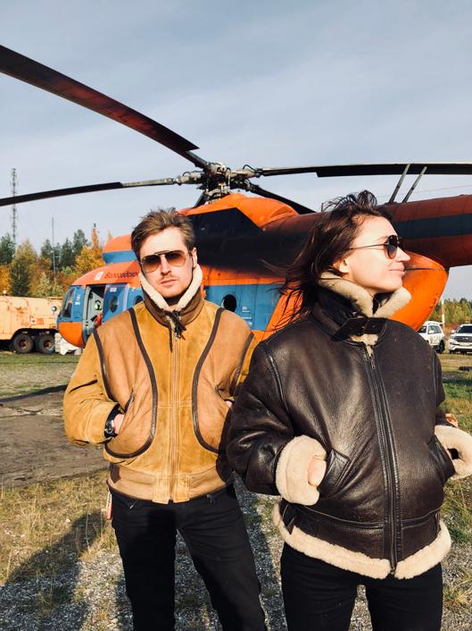 Путевые заметки Алены Чендлер о путешествии по Русскому Северу (фото 23)