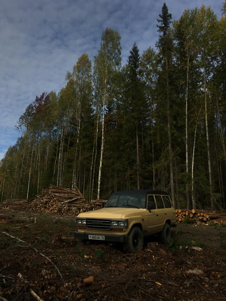 Путевые заметки Алены Чендлер о путешествии по Русскому Северу (фото 6)