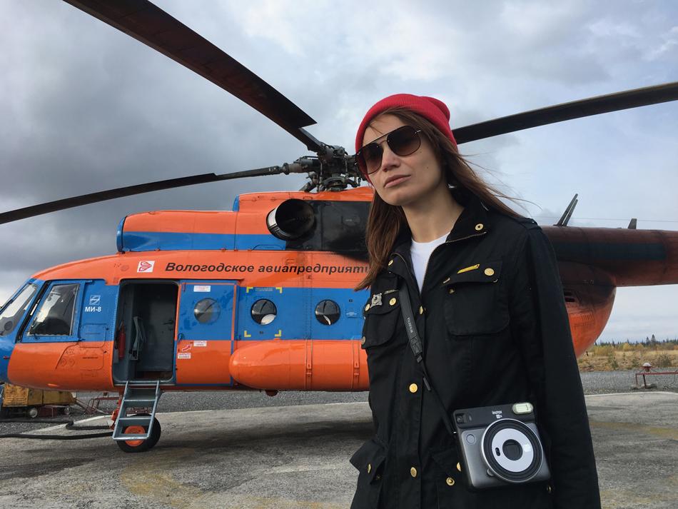 Путевые заметки Алены Чендлер о путешествии по Русскому Северу (фото 12)