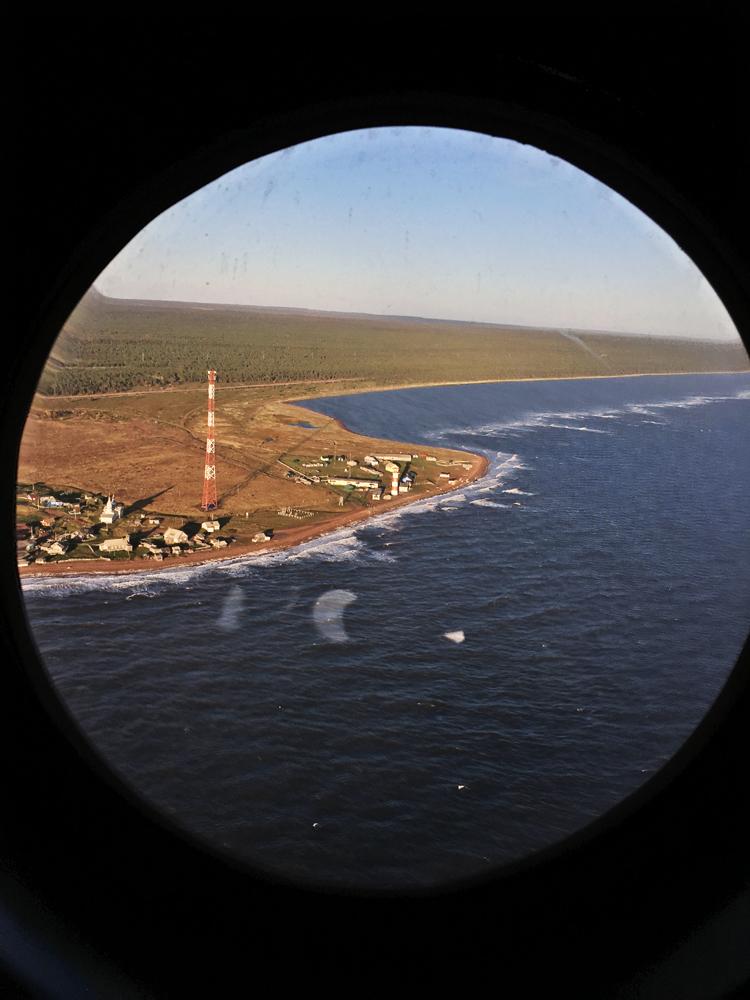 Путевые заметки Алены Чендлер о путешествии по Русскому Северу (фото 22)