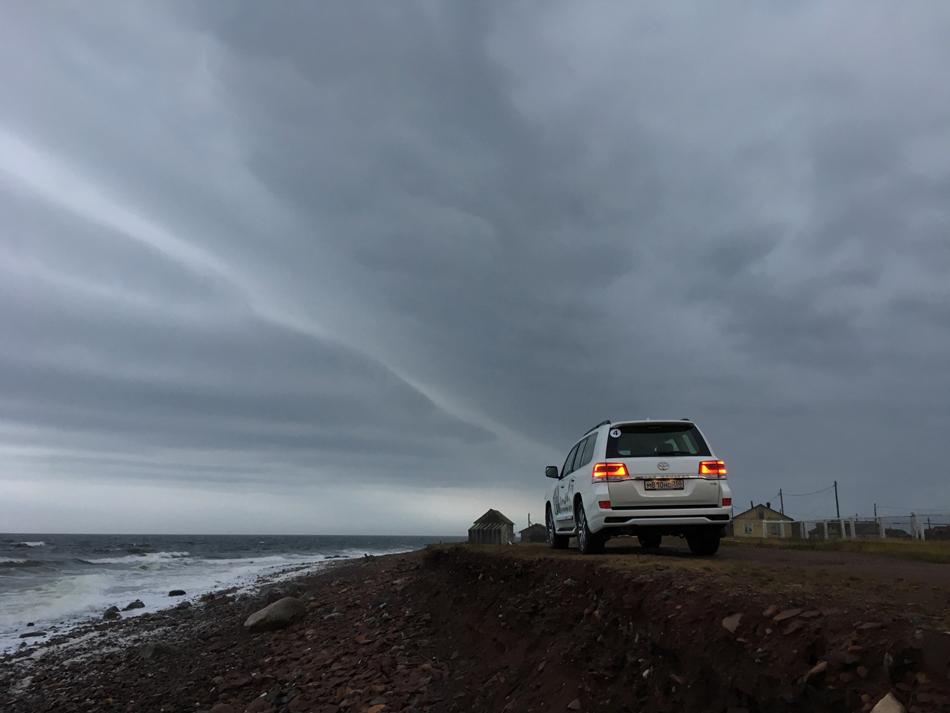 Путевые заметки Алены Чендлер о путешествии по Русскому Северу (фото 37)
