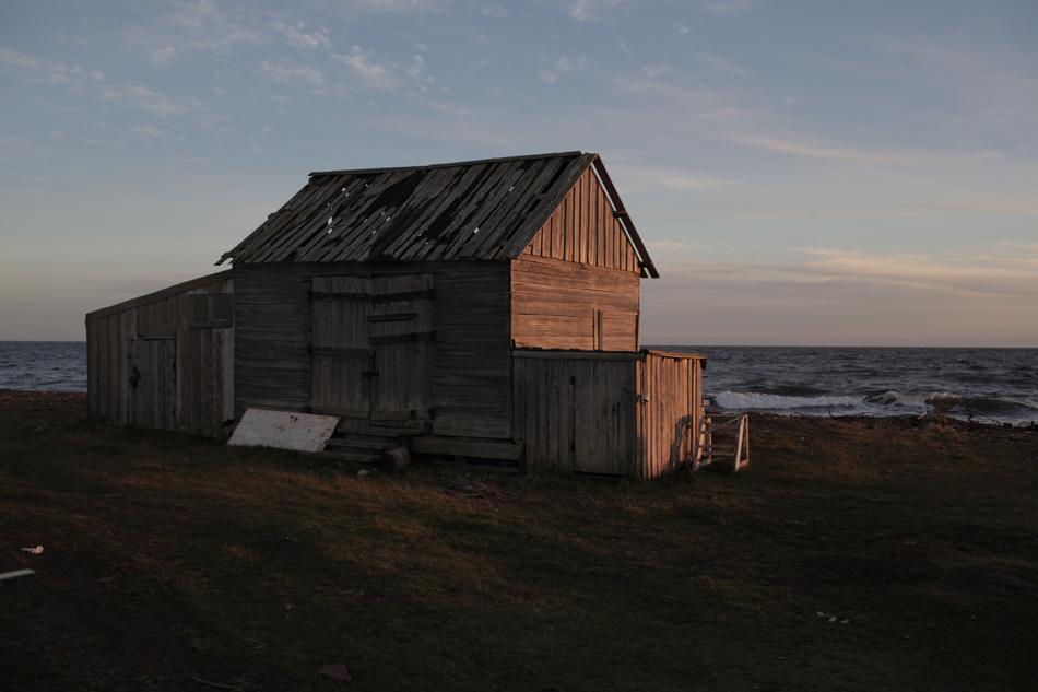 Путевые заметки Алены Чендлер о путешествии по Русскому Северу (фото 29)