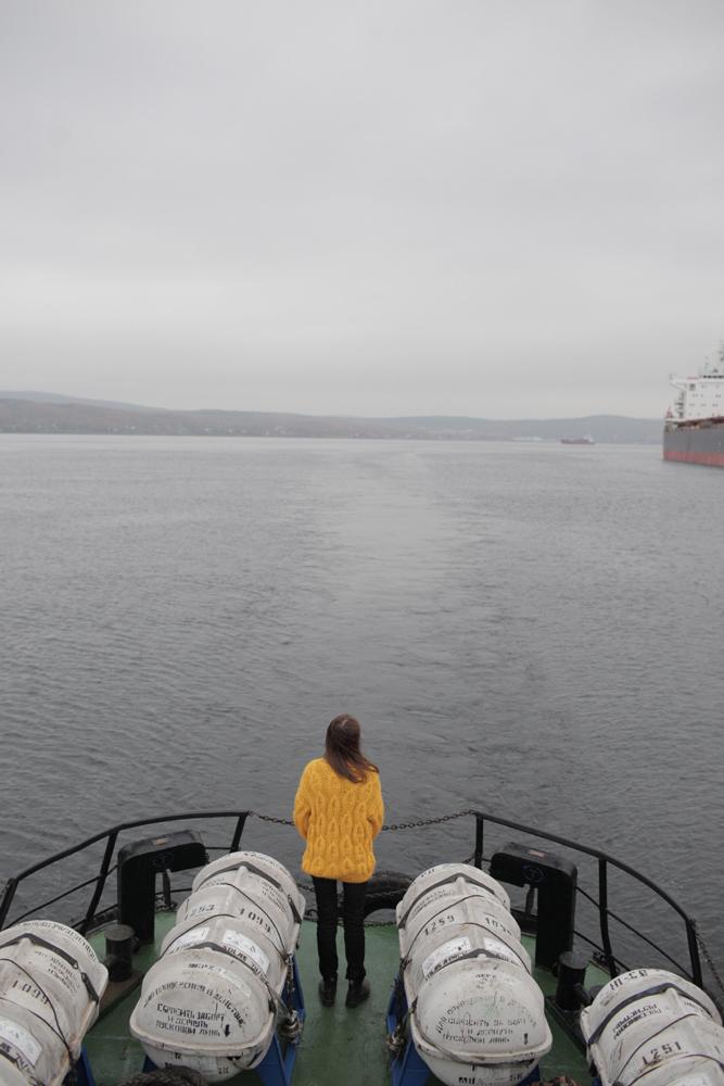 Путевые заметки Алены Чендлер о путешествии по Русскому Северу (фото 43)