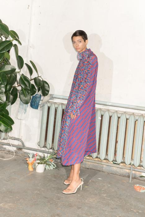 История одной вещи: платье Inshade из коллекции весна-лето 2019 (фото 1)