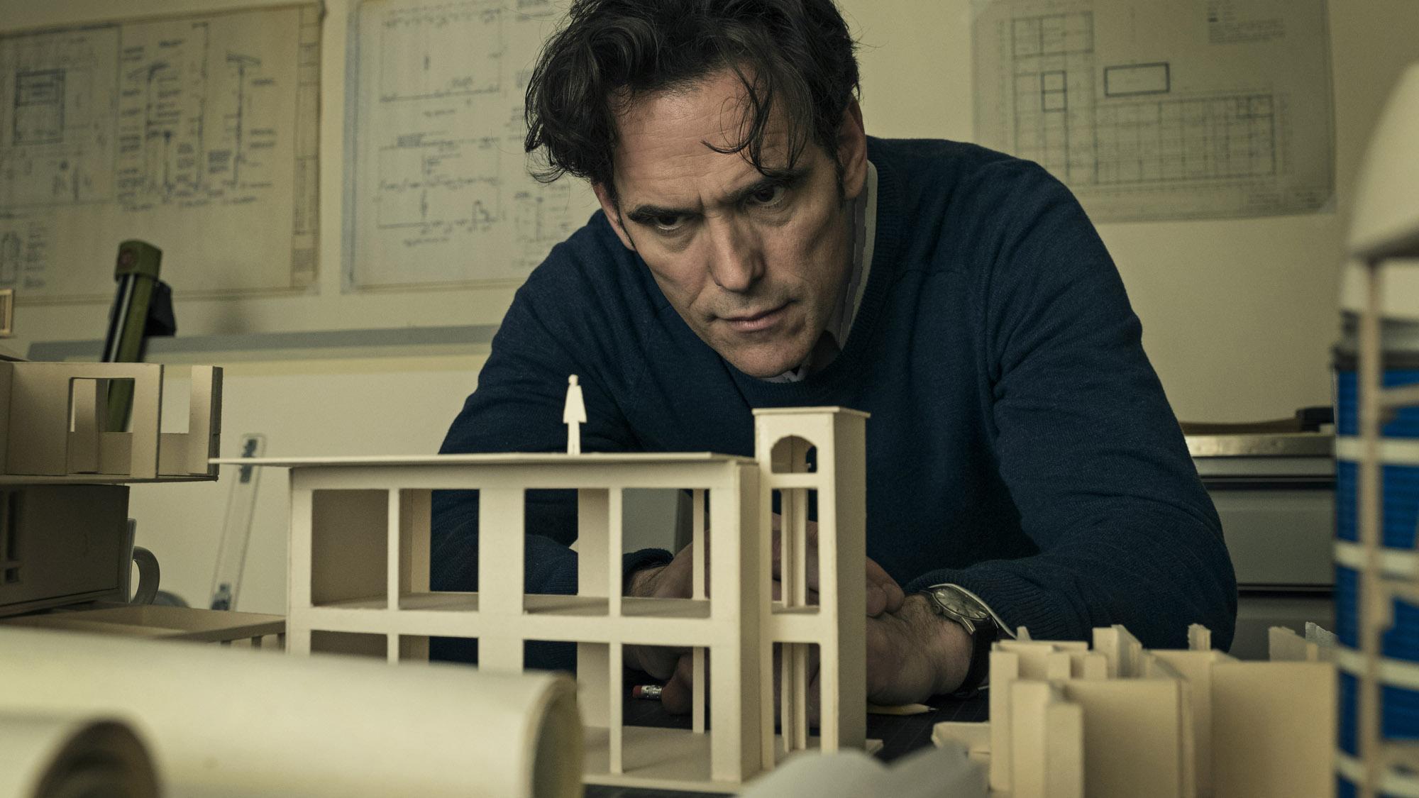 «Дом, который построил Джек»: чего ждать от нового фильма Ларса фон Триера (фото 1)
