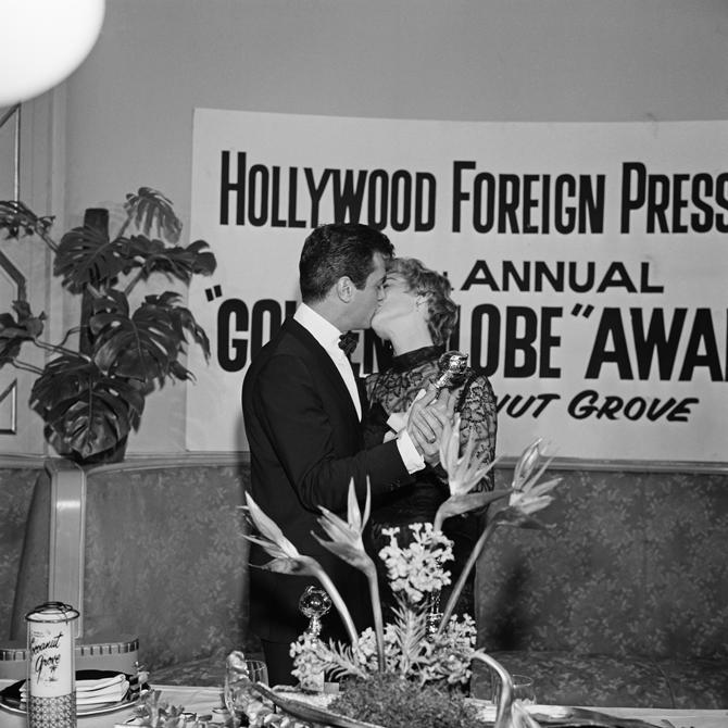 Золотой глобус 2019: кто получил престижную кинопремию