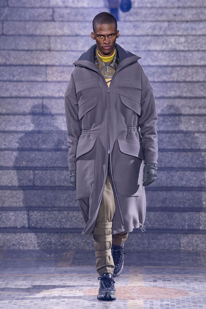 3422b7391 Лучшее с миланской неделе мужской моды, осень-зима 2019 | Buro 24/7