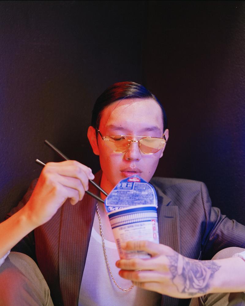очки Fakoshima