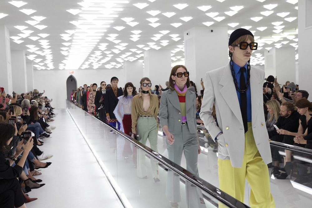Gucci, Nike и другие бренды собираются стать «углеродно-нейтральными компаниями». Что это значит? (фото 5)