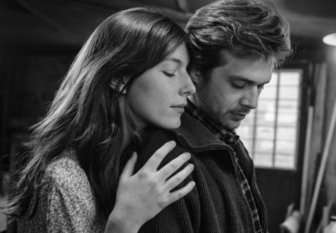 Про любовь: «Соль слез» Филиппа Гарреля как французская мелодрама года (фото 2)