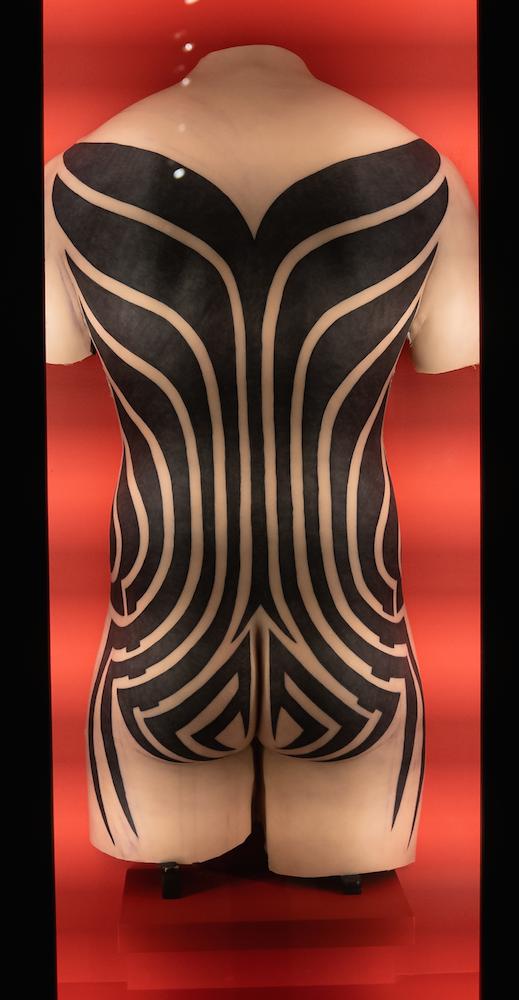 #янеприкроватныйковрик: тату-мастера — о том, как татуировка пришла из субкультур в музей (фото 7)