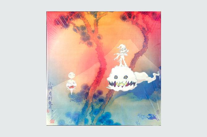 Плейлист BURO.: 10 великих музыкальных альбомов, записанных в изоляции (фото 10)