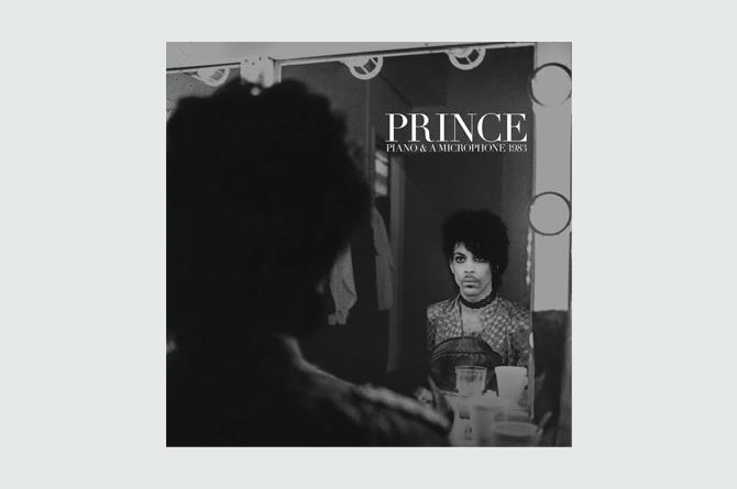 Плейлист BURO.: 10 великих музыкальных альбомов, записанных в изоляции (фото 9)