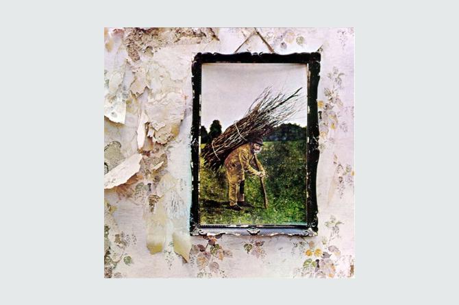 Плейлист BURO.: 10 великих музыкальных альбомов, записанных в изоляции (фото 2)