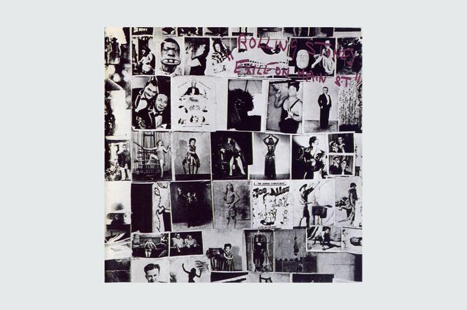 Плейлист BURO.: 10 великих музыкальных альбомов, записанных в изоляции (фото 3)