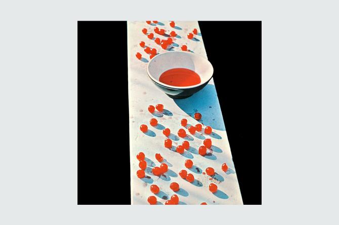 Плейлист BURO.: 10 великих музыкальных альбомов, записанных в изоляции (фото 1)