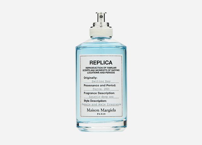 Без единого пятнышка: 8 ароматов, которые пахнут чистотой (фото 4)