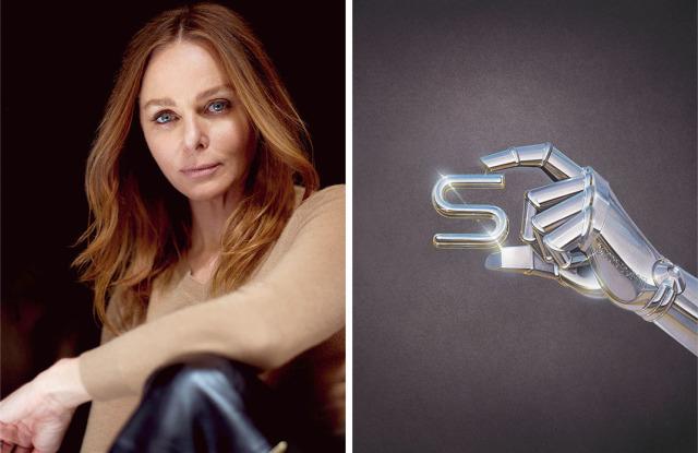 Стелла Маккартни выпустила арт-манифест своего бренда (фото 1)