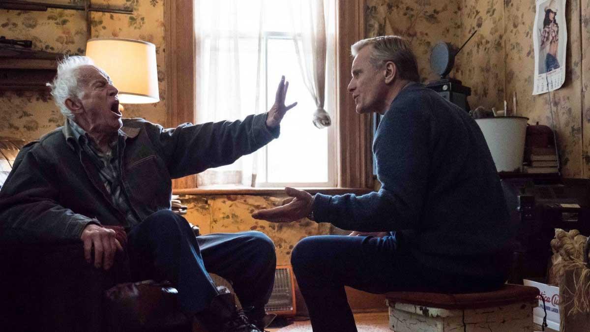 Понять нельзя простить. Вигго Мортенсен — о своем режиссерском дебюте «Падение» и непростой истории собственной семьи (фото 2)