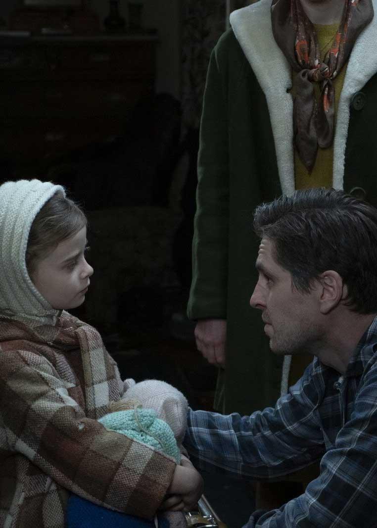 Понять нельзя простить. Вигго Мортенсен — о своем режиссерском дебюте «Падение» и непростой истории собственной семьи (фото 5)