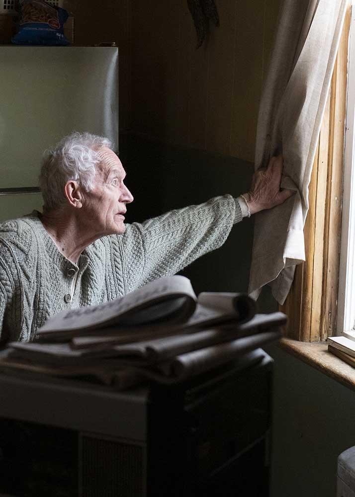Понять нельзя простить. Вигго Мортенсен — о своем режиссерском дебюте «Падение» и непростой истории собственной семьи (фото 4)