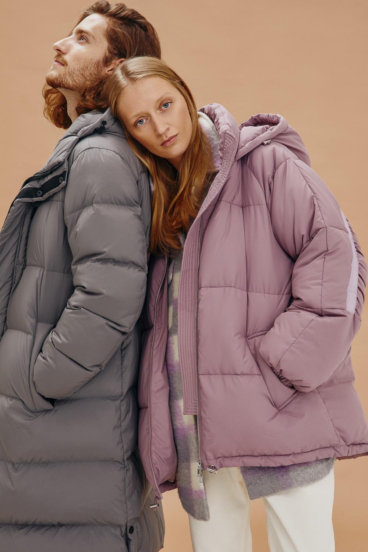 «Снежная Королева» и стилист Лина Дембикова представили совместную коллекцию (фото 1)