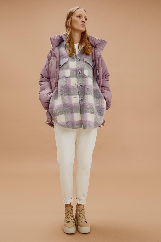«Снежная Королева» и стилист Лина Дембикова представили совместную коллекцию (фото 2)