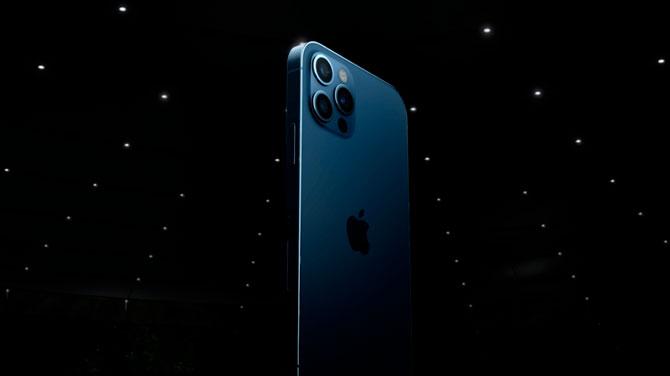 Apple представила iPhone 12 (фото 2)