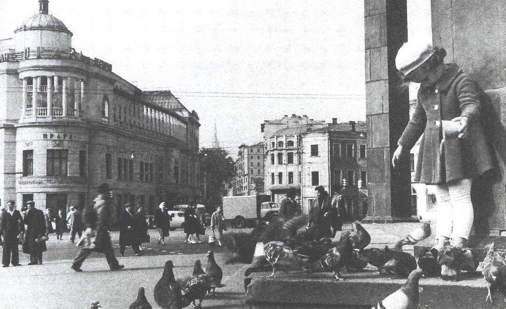 Попытайтесь это повторить: как отметить юбилей Бунина по-бунински (фото 8)