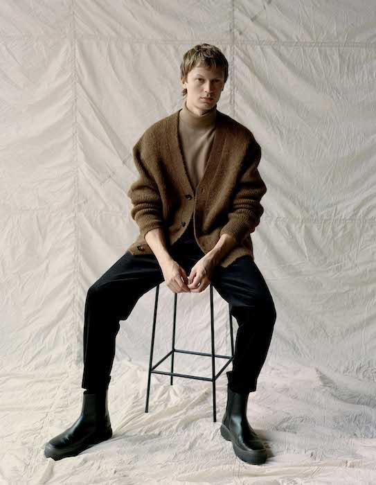 «У одежды должна быть функция». Интервью с директором мужской линии COS (фото 3)