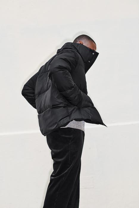 «У одежды должна быть функция». Интервью с директором мужской линии COS (фото 4)