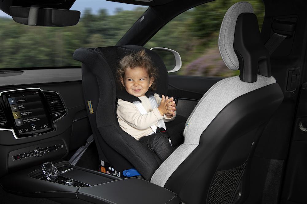 Безопасность ребенка в автомобиле: главные вопросы и ответы на них (фото 3)
