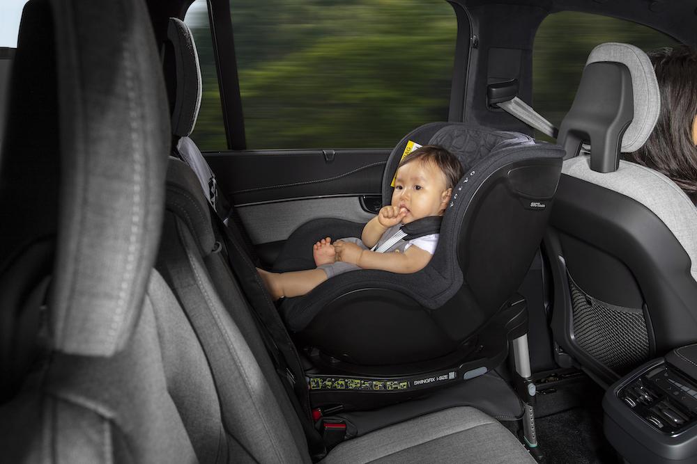 Безопасность ребенка в автомобиле: главные вопросы и ответы на них (фото 4)