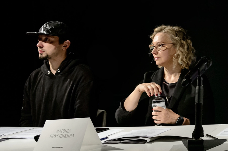 Гид по фестивалю Brusfest-2020: театр, которому нельзя не поверить (фото 9)