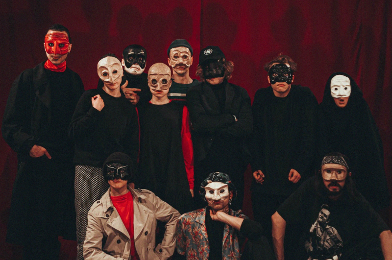 Гид по фестивалю Brusfest-2020: театр, которому нельзя не поверить (фото 19)
