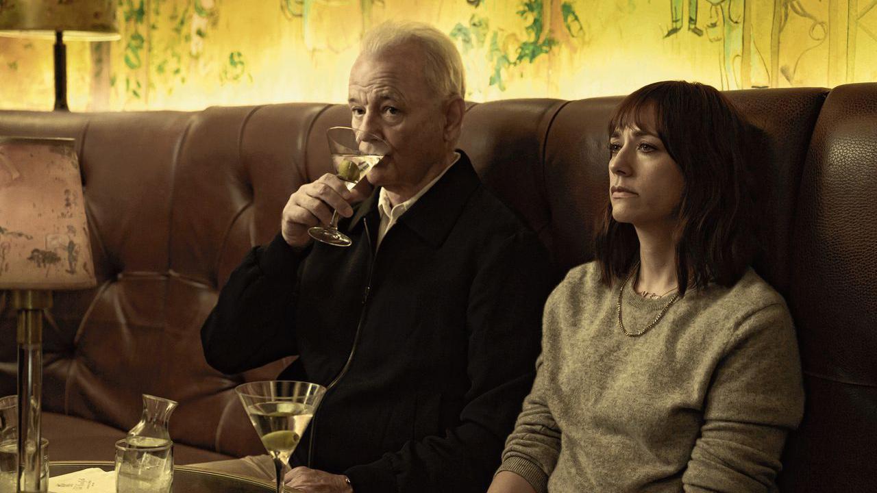 «Последняя капля» — новый коктейль Софии Копполы из смеха, грусти и Билла Мюррея (фото 2)