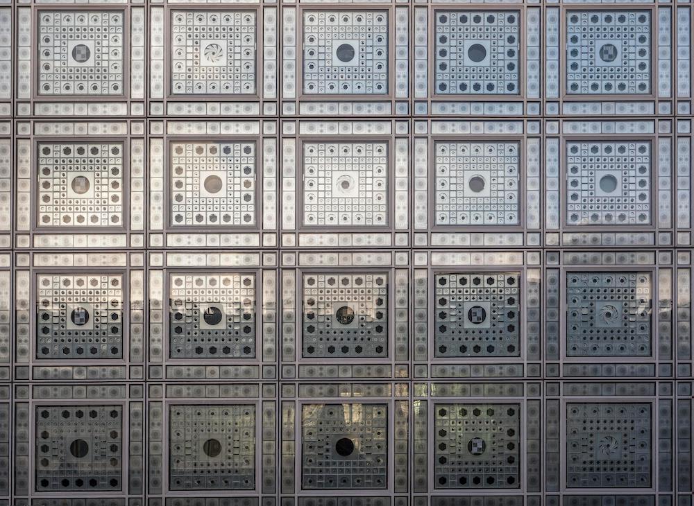 Сила света: 6 лучших примеров новой стеклянной архитектуры (фото 2)