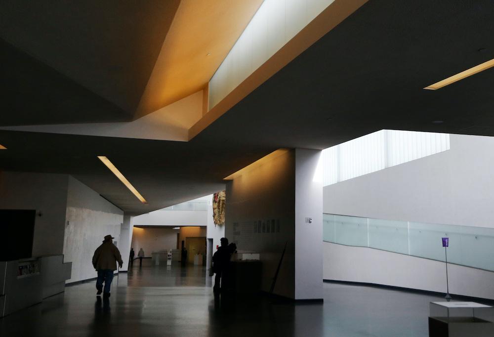 Сила света: 6 лучших примеров новой стеклянной архитектуры (фото 6)