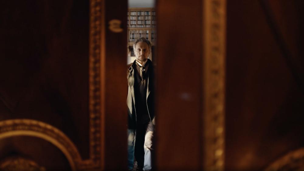 «Звонили Камбербэтчу, но он отказался. Наверное, из-за сильного акцента». Максим Матвеев и Владимир Мишуков — о «Шерлоке в России» (фото 6)