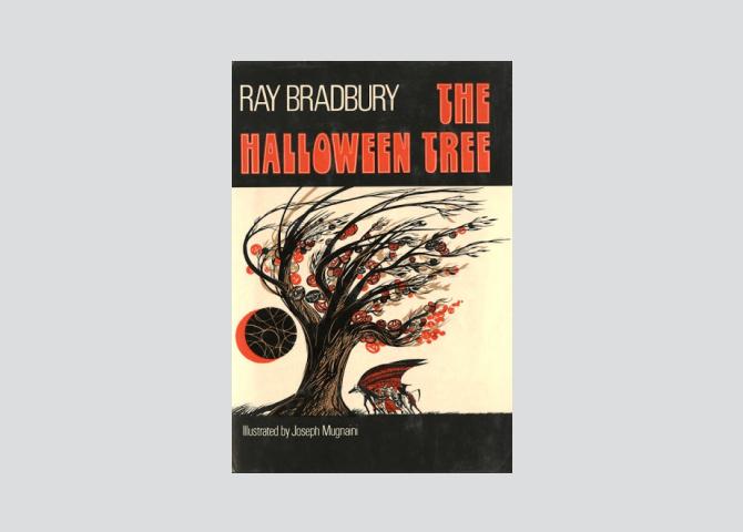 5 книг под Хэллоуин: детективы, сказка, готический роман и история про убийство в колледже (фото 4)