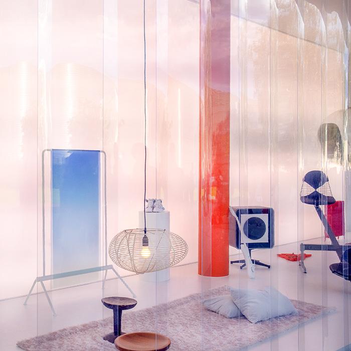 Вирджил Абло и IKEA рассказали об устройстве дома будущего (фото 1)