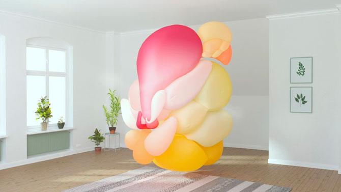 Вирджил Абло и IKEA рассказали об устройстве дома будущего (фото 2)