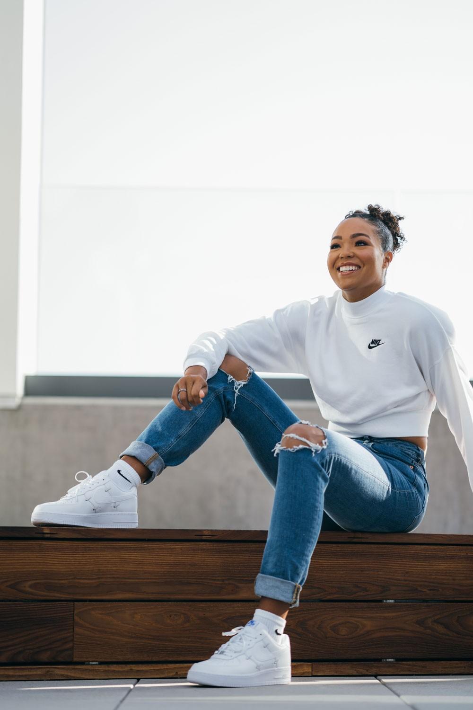 Nike и магазин Champs Sports посвятили праздничную кампанию женщинам-баскетболисткам (фото 1)