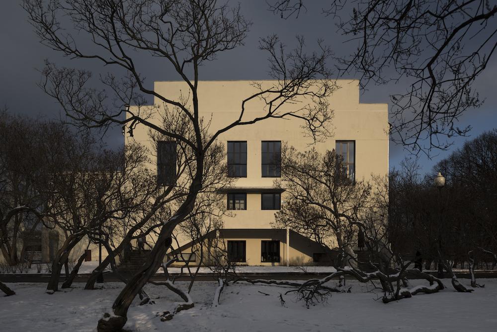 Архитектура и slow living — можно еще медленнее? Монолог архитектора Ольги Трейвас о самом ценном (фото 6)