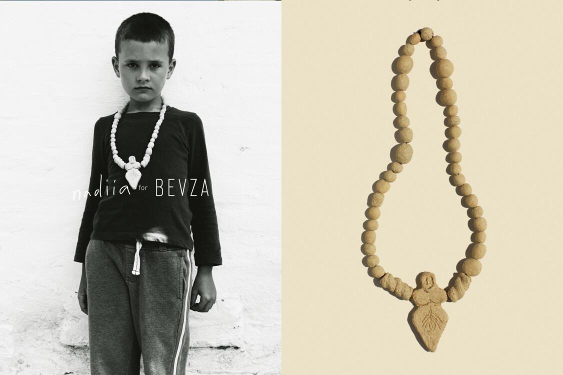 Бренд Bevza выпустил коллекцию, посвященную трипольской культуре (фото 9)