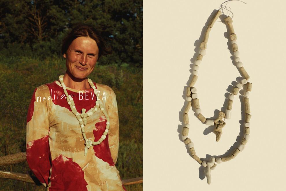 Бренд Bevza выпустил коллекцию, посвященную трипольской культуре (фото 7)