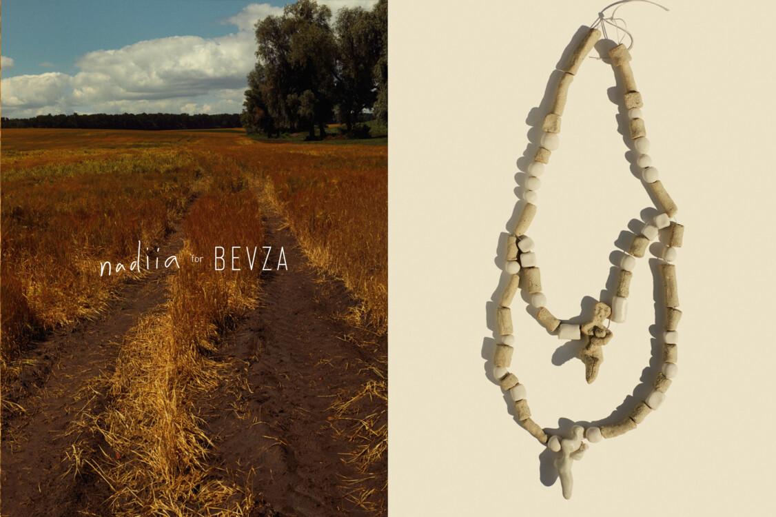 Бренд Bevza выпустил коллекцию, посвященную трипольской культуре (фото 8)